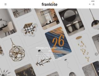 franklite.net screenshot