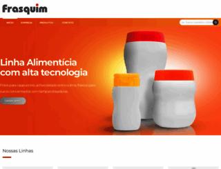 frasquim.com.br screenshot