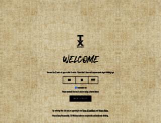 frdistilling.com screenshot