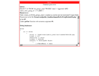 freakylinky.com screenshot