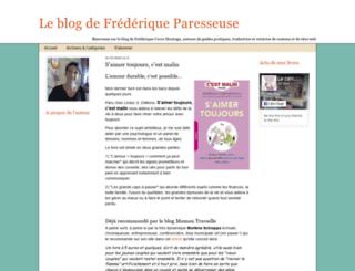 frederiquecorremontagu.typepad.com screenshot