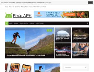 free-apk.net screenshot