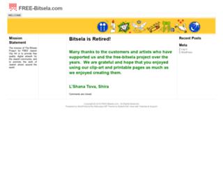 free-bitsela.com screenshot