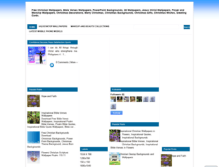 free-christian-wallpapers-download.blogspot.com screenshot