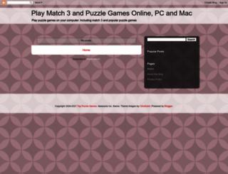 free-download-puzzle-games.blogspot.com screenshot