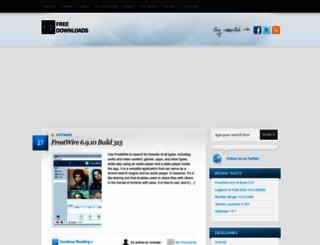 free-downloads.us screenshot