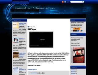 free-downloadsoftwareonline.blogspot.com screenshot