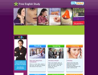 free-english-study.com screenshot