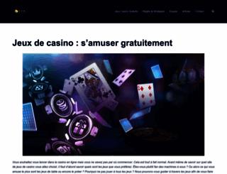free-flash-games.fr screenshot
