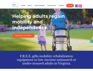 free-foundation.org screenshot