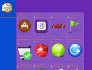 free-icons-download.net screenshot