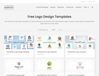 free-logo-design.net screenshot