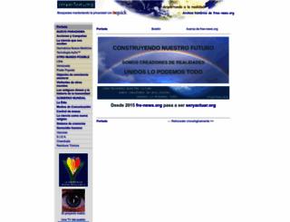 free-news.org screenshot