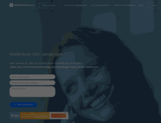 free-simsen.net screenshot