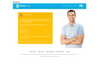 free.ntrglobal.com screenshot