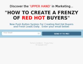 free.profitleadsystem.com screenshot