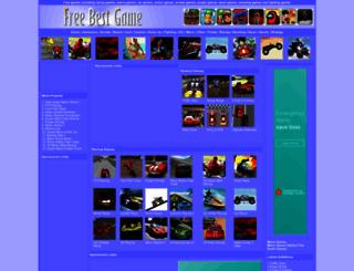 freebestgame.com screenshot