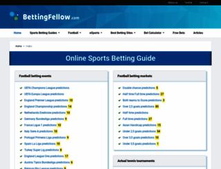 freebetting.net screenshot