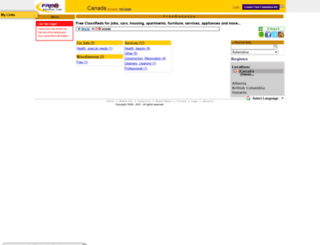 freebonanza.com screenshot