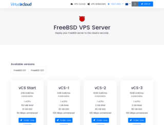 freebsdgr.org screenshot