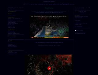 freedomfiles.org screenshot
