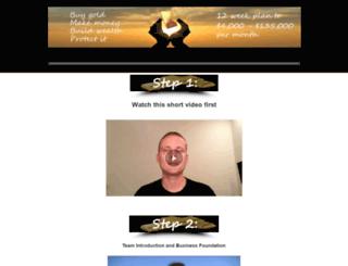 freedominvitation.weebly.com screenshot