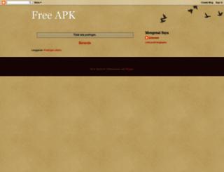 freedomsoft88.blogspot.in screenshot