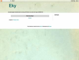freedownload-eky.blogspot.com screenshot