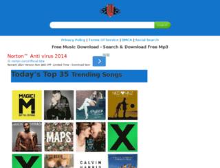 freedownload.webizzi.com screenshot