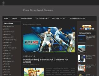 freedownloadsgames.us screenshot