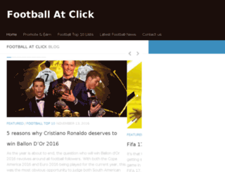 freeelivefootball.blogspot.in screenshot