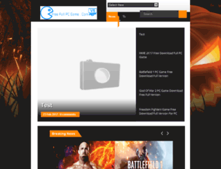 freefullpcgame.com screenshot