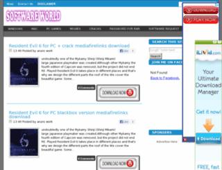 freefullversionsoftwares4u.blogspot.in screenshot