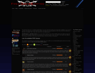 freegameempire.com screenshot