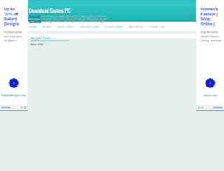 freegamespecial.blogspot.com screenshot