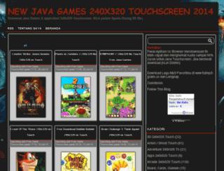 freegametouch.mywapblog.com screenshot