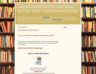 freegateebooks.blogspot.in screenshot