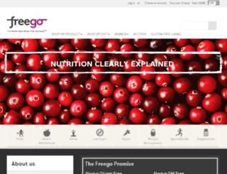 freego.com screenshot