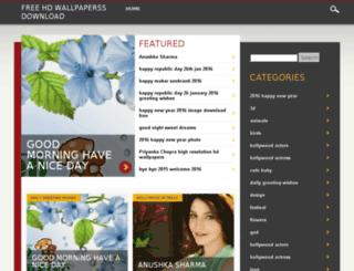 freehdwallpaperss.com screenshot