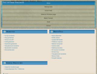 freelabsonline.com screenshot
