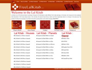 freelalkitab.com screenshot