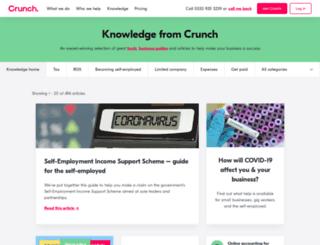 freelanceadvisor.co.uk screenshot