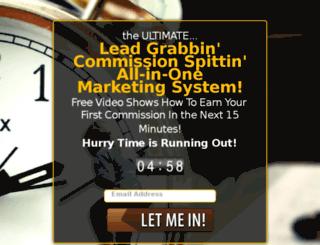 freeleadsystem777.com screenshot
