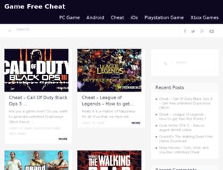 freemacblog.com screenshot
