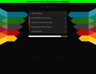 freemagiclive.com screenshot