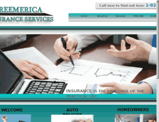 freemerica.info screenshot