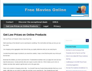 freemovies-online.org screenshot