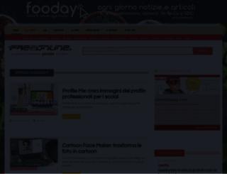 freeonline.org screenshot