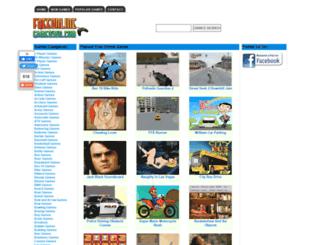 freeonlinegames360.com screenshot