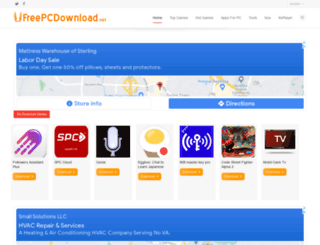 freepcdownload.net screenshot